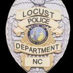 Locust Police Dept