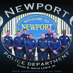 Newport Police Department