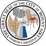 City of Mount Airy