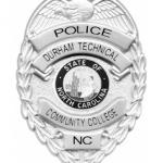 Durham Tech Police